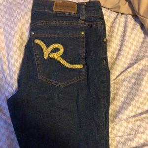 Women's rocawear Jeans